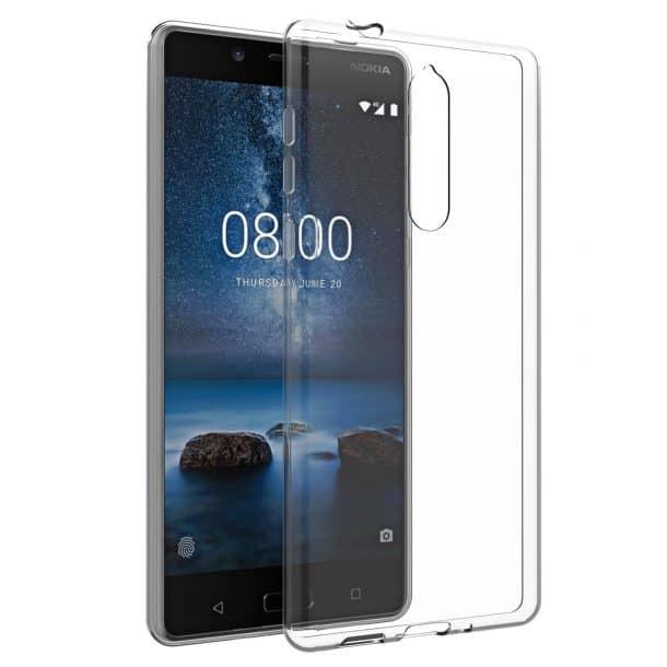 Sparin Case For Nokia 8