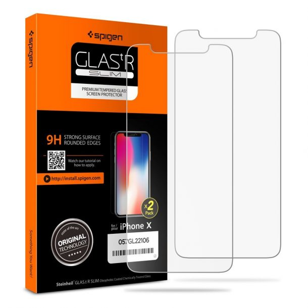 best screen protector for iphone 10 best screen protectors for iphone x 16697