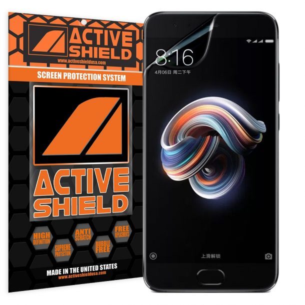 Active Shield Xiaomi Mi Note 3 Screen Protector