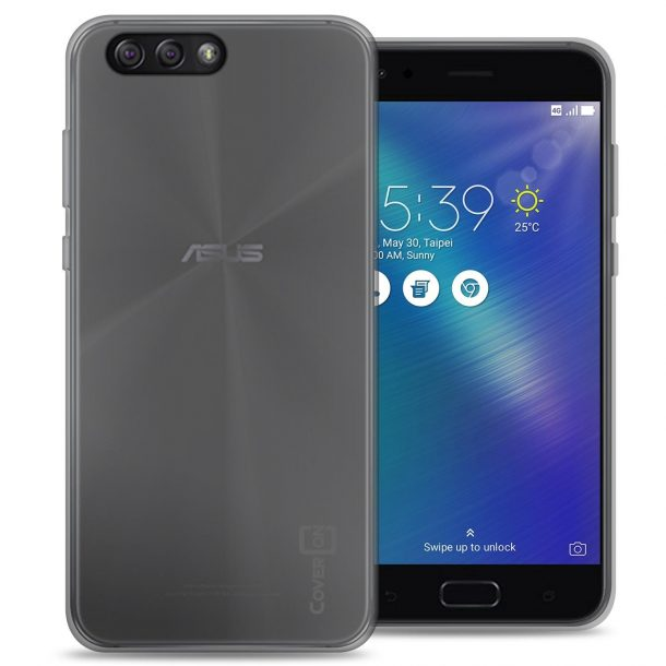 CoverON as one of the best ASUS Zenfone 4 cases