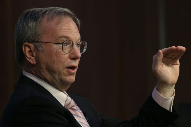googles ceo eric schmidt use of situational leadership