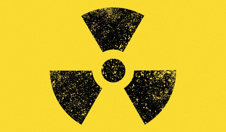 Robert Blakeley, The Designer Of The Nuclear Danger Sign Dies At 95