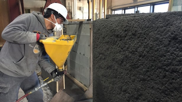 New Earthquake-Resistant Concrete Might Exactly Be What We Need