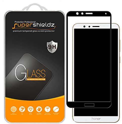Supershieldz Tempered Glass Screen Protector