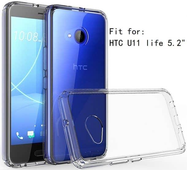 Yiakeng Dual Layer Crystal Phone Case