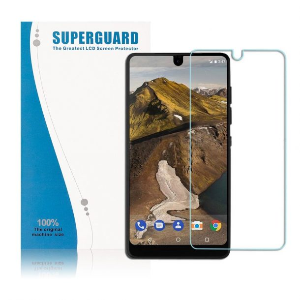 TopACE Full Coverage Screen Protector for Essential PH-1