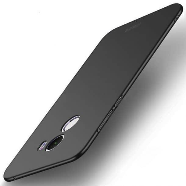 KaiTeLin Hard Shield case for Xiaomi Mi MIX 2