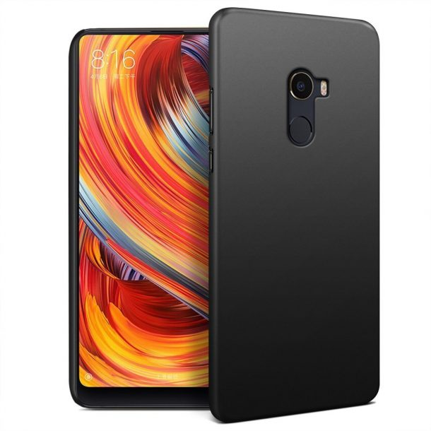 Riffue Protective PC Case for Xiaomi Mi Mix 2
