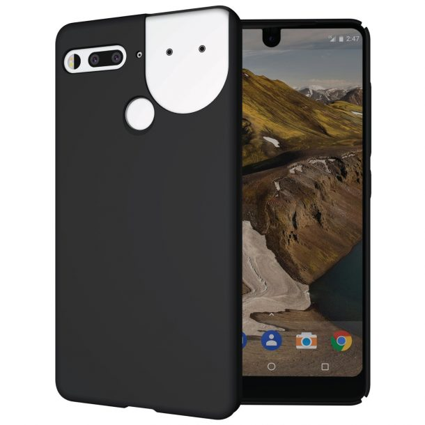 TUDIA Low Profile Design Case for Essential Phone PH-1