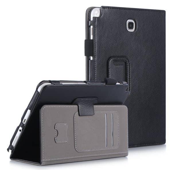 FYY Ultra Slim Magnetic Smart Cover Case