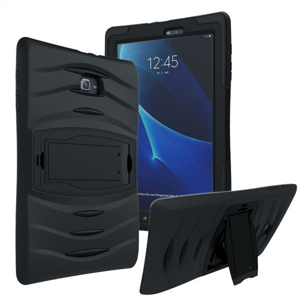 KIQ Full-body Shock Proof Protective Case for Samsung Galaxy Tab A 8.0