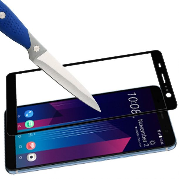 Mr Shield Japan Tempered Glass Screen Protector for HTC U11 Plus