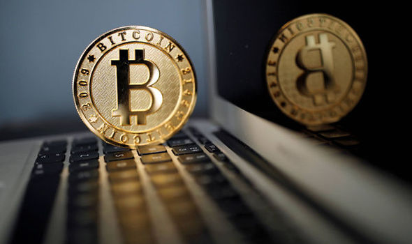 Bitcoin Expected Downfall