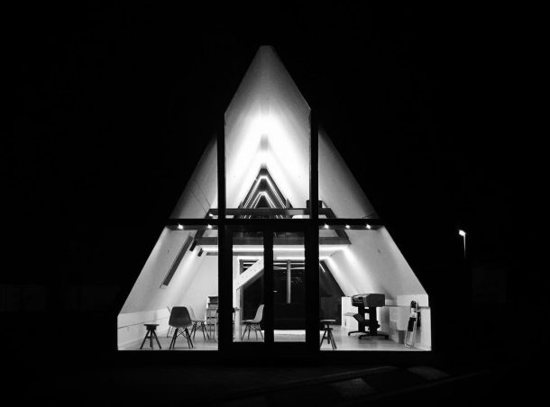 Foldable House M.A.Di