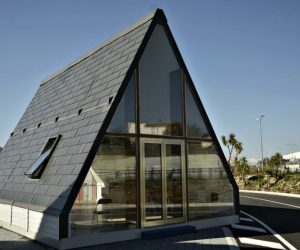 Foldable House M.A.Di
