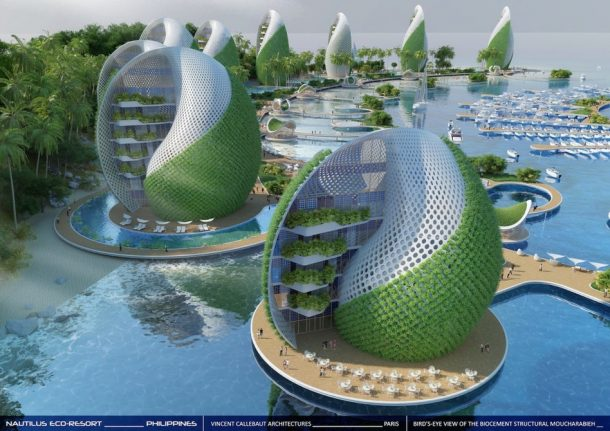 conceptual architecture