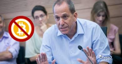 israel ban