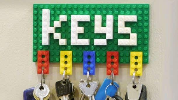 key hacks