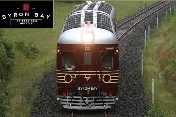 World's First Solar-Powered Train Starts Its Journey In Australia