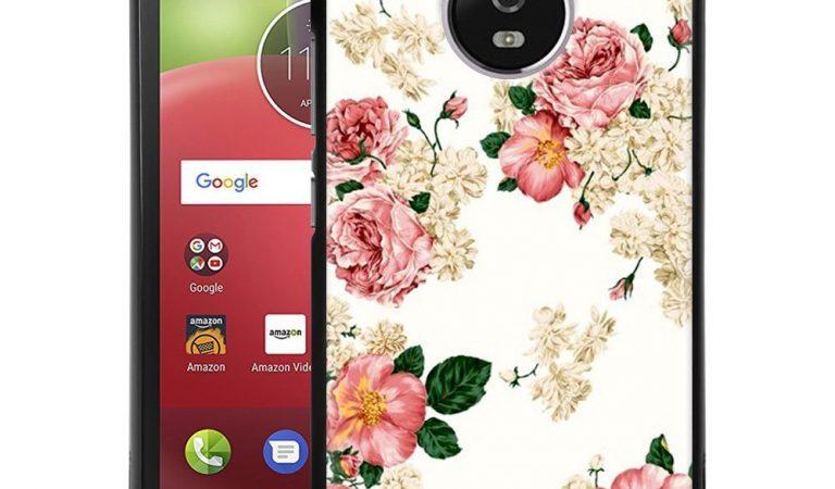 10 Best Cases For Motorola Moto E4
