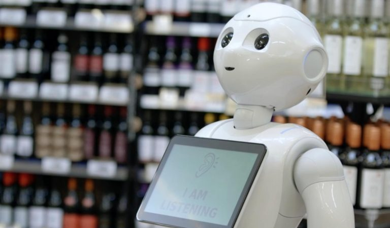 Robot Gets Fired From Job – They are Not Ready Yet