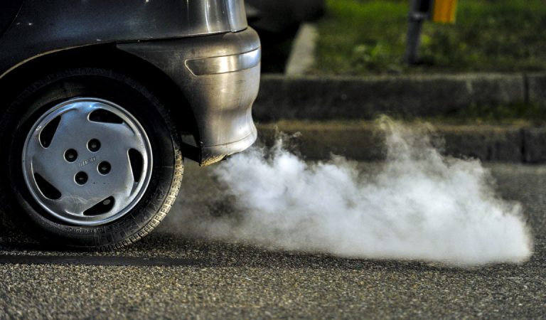 Fossil Fuel Cars Will Be Banned In California After 2040