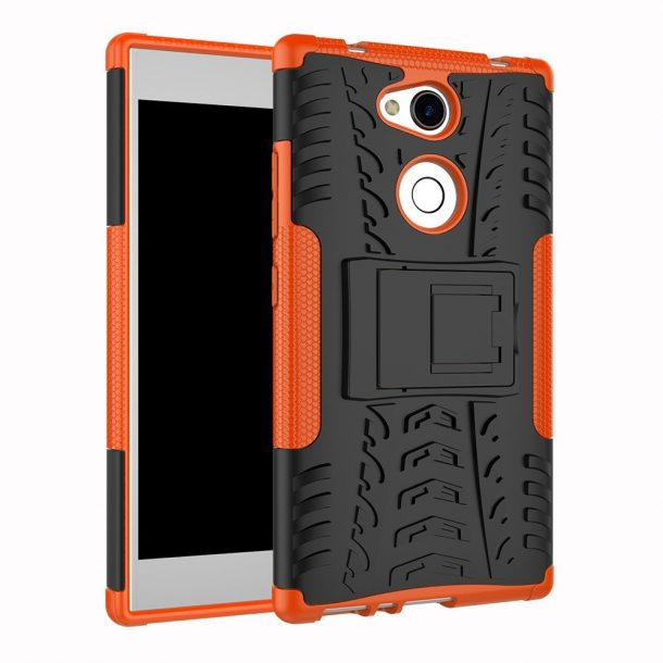BasicStock Hybrid Anti-Shock Case