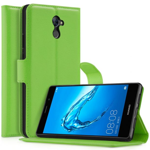 KuGi Wallet Stand Cases For Sony Xperia L2