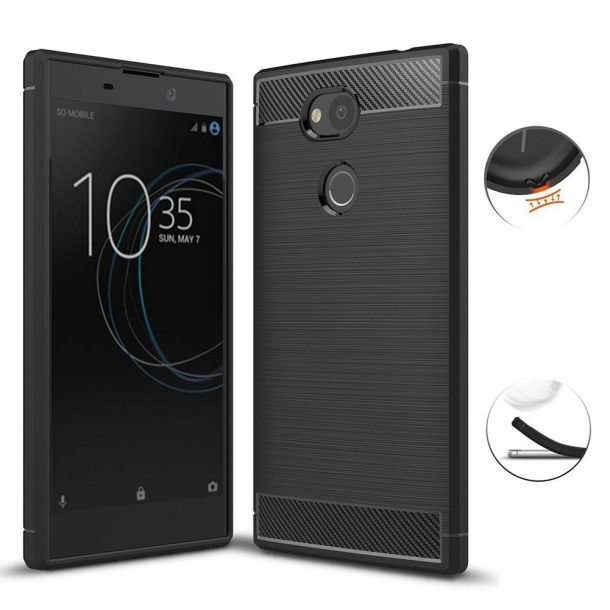 TopACE Ultra-Thin TPU Protective Case