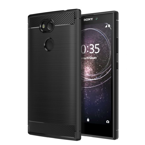 MoKo Soft Lightweight TPU Case for Sony Xperia L2