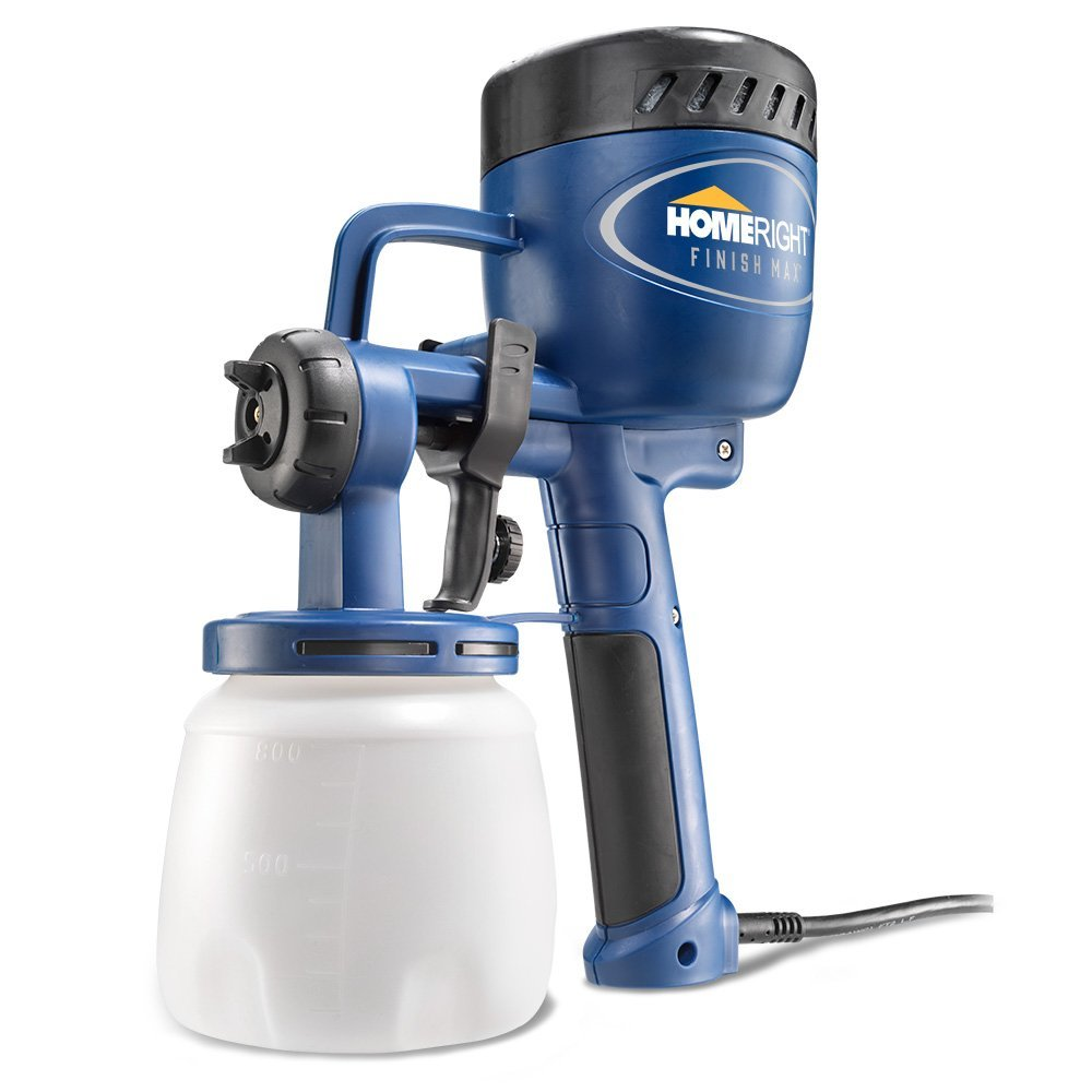 10 best paint spray guns