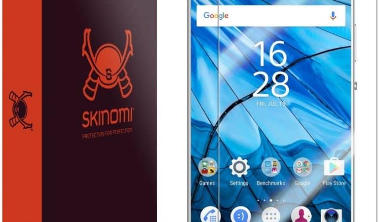 10 Best Screen Protectors For Sony Xperia XA2 Ultra