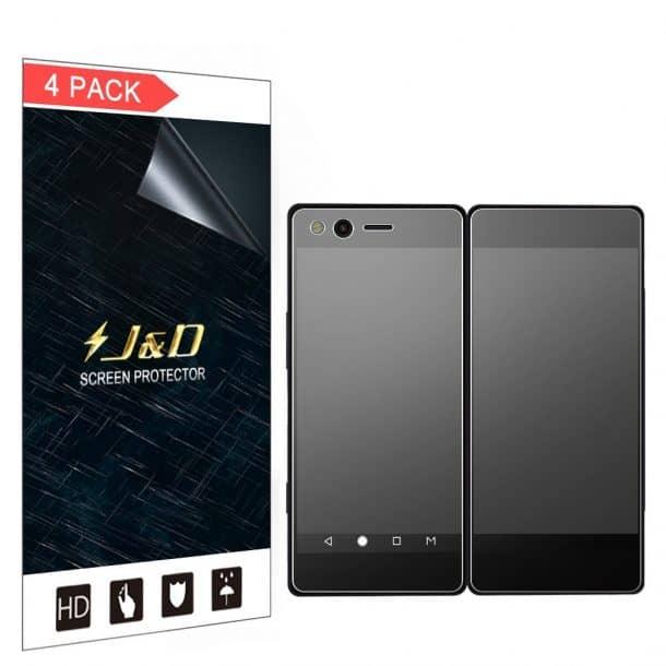 J&D Premium Matte Screen Protector