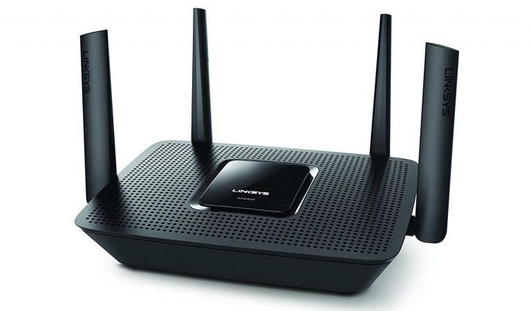 10 Best Wifi Routers