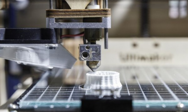 Boeing And Oerlikon Come Together To Create 3D Printed Aerospace Parts