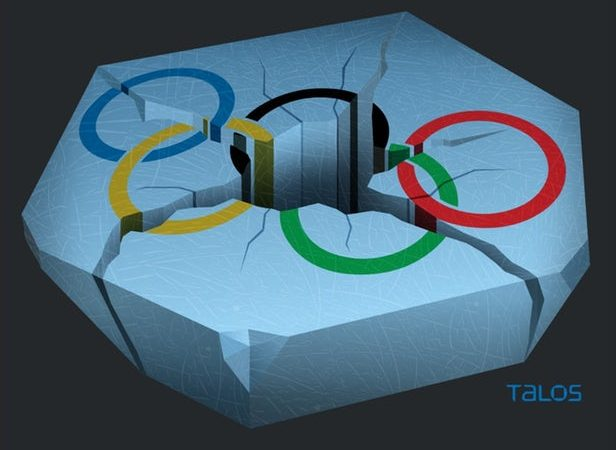 Olympic Destroyer Malware Attacks The Opening Ceremony Of The Winter Olympics