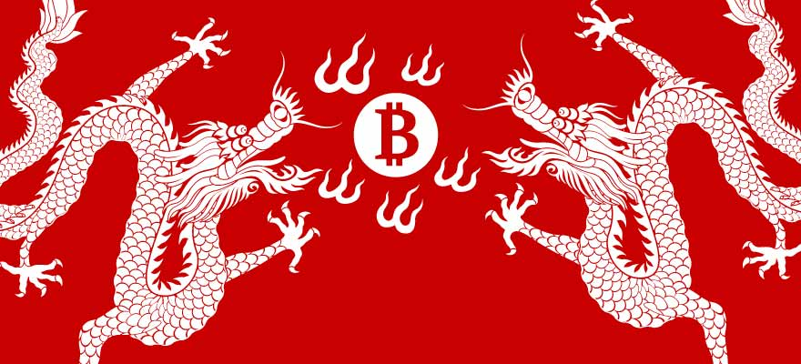 china cryptocurrency