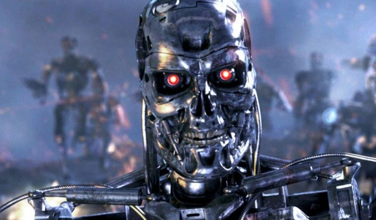 Germany Joins The List Of Countries Pledging Not To Use Killer Robots