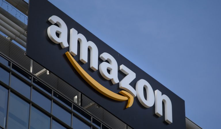 Amazon Becomes Second Most Valuable US Company Surpassing Alphabet