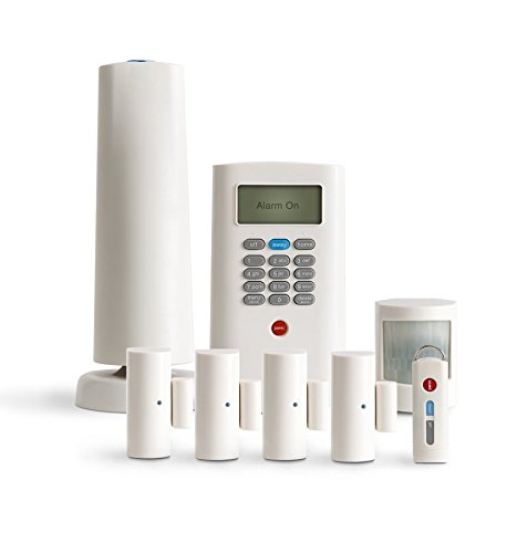 10 Best Home Security Systems