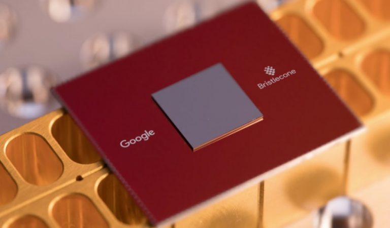 This New Quantum Processor From Google Could Outperform Supercomputers