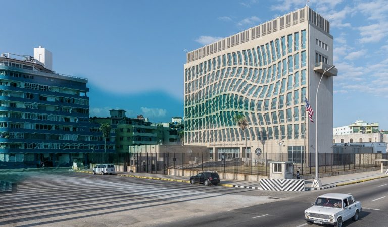 Unidentified Group Attacks US Embassy In Cuba With Mysterious Sound Waves That Cause Extreme Discomfort