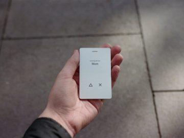 Light 2 phone