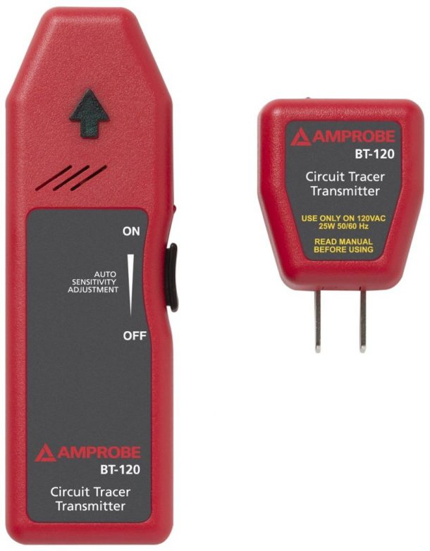 Amprobe Circuit Breaker Finder