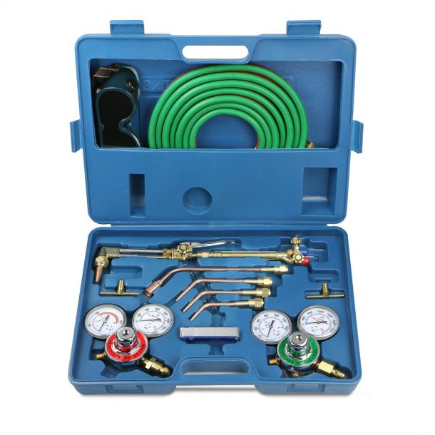 STKUSA Welding and Cutting Torch Kit
