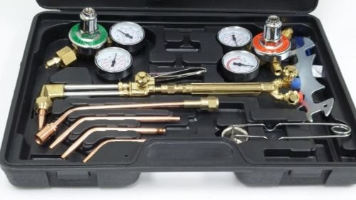 Cocoabear Welding Cutting Torch Kit
