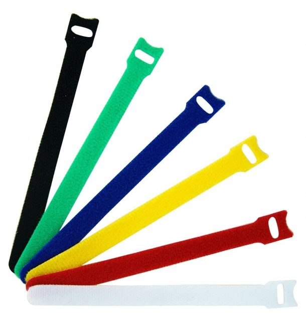 YHmall Reusable Cable Ties