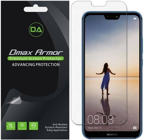 Dmax Armor Screen Protectors