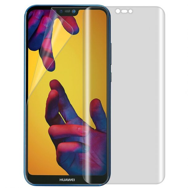 MYLB Full cover Screen Protector for Huawei P20 Lite