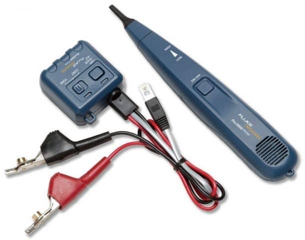 Fluke Networks 26000900 Pro3000 Tone